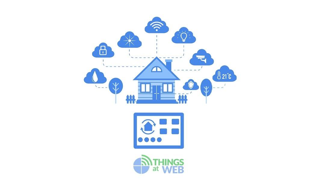 Hur du automatiserar ditt hem med smart app?