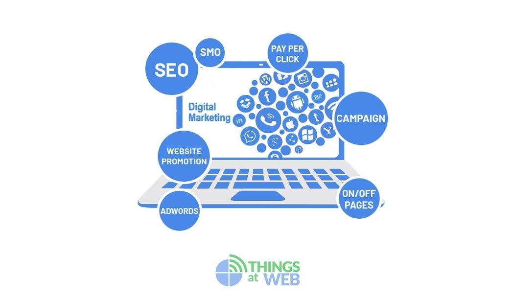 Hur kan du expandera ditt företag online?